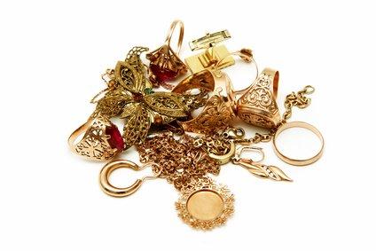 金製品 貴金属 ジュエリー 刻印 意味