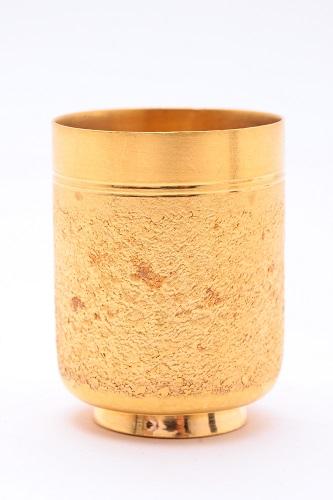 24金(純金) 金杯 61.8g