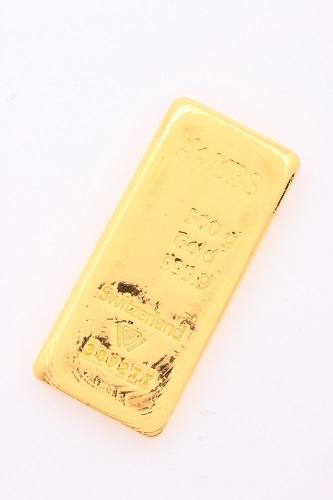 24金(純金) インゴット 500g
