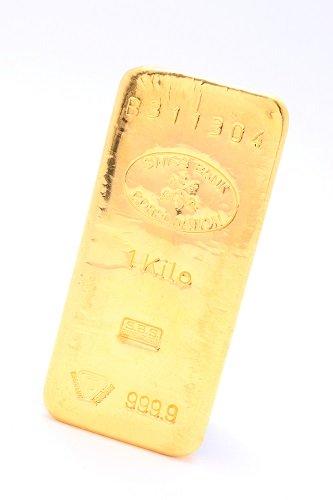 24金(純金) インゴット×1本 重量1,000g