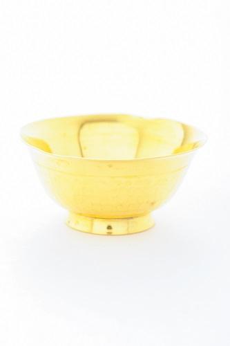 24金(K24・純金) 金杯 重量30.3g