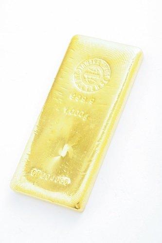 24金(K24・純金) インゴット×1本 重量1,000g