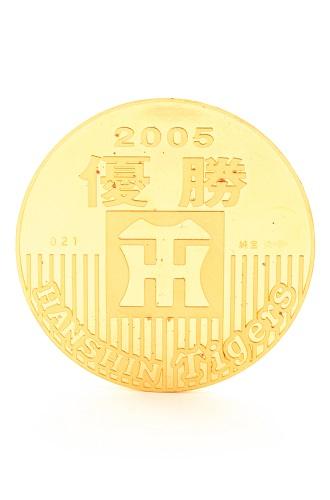 24金(K24・純金) メダル×1枚 総重量250g