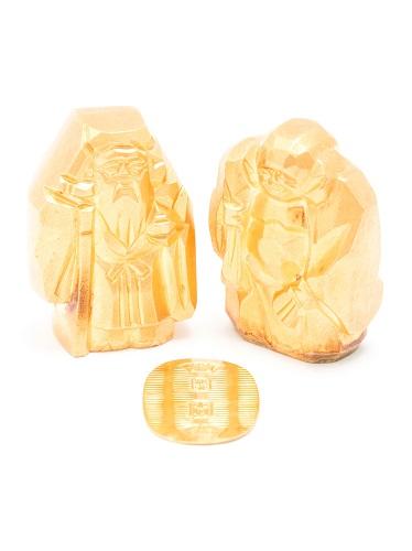 24金(K24・純金) 置物 94.8g
