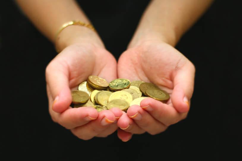 金は優れた特性を持つ万能金属
