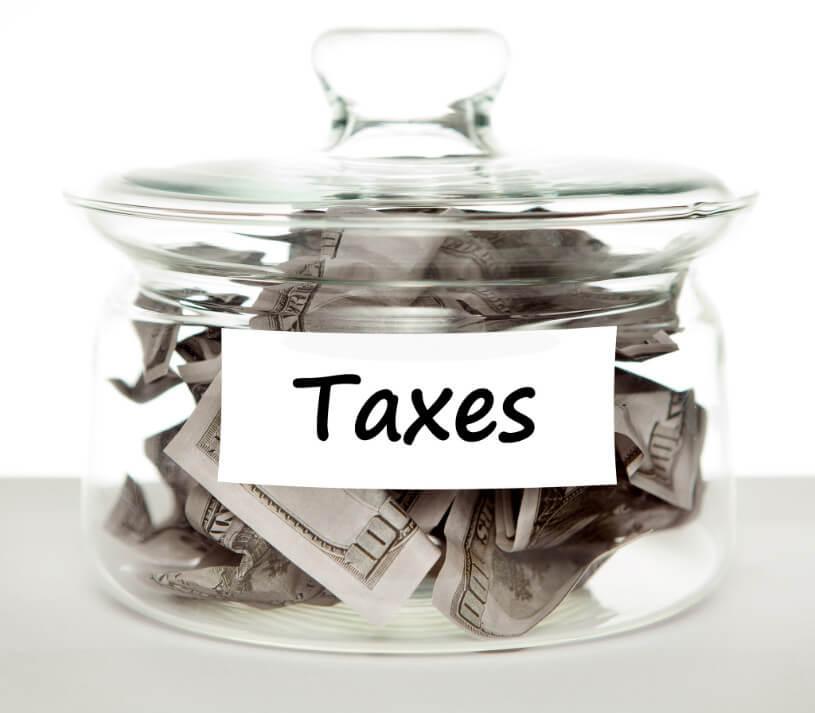 金売却の際に消費税はかかる?他の税金についても