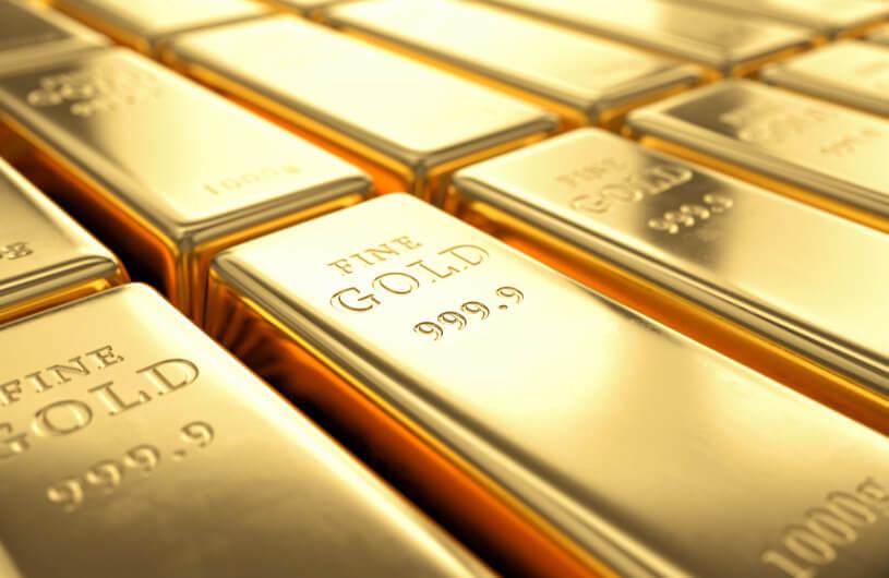 金相場の将来はどうなる?長期的上昇が予測される2つの要因