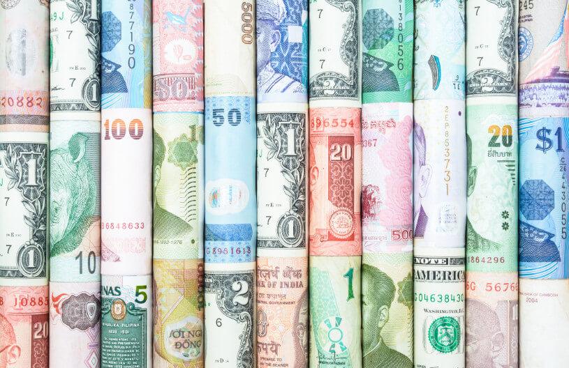 金の相場は国別で異なるのか?