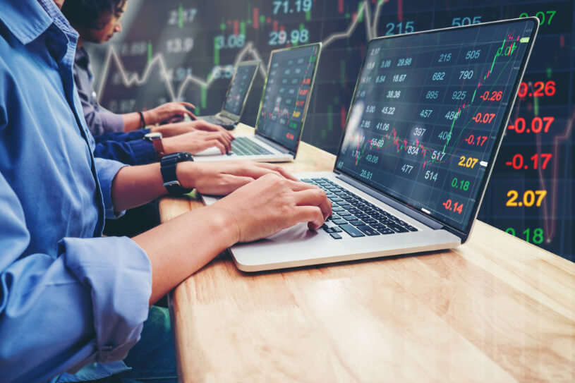 金相場と株価の関連性を知ろう!