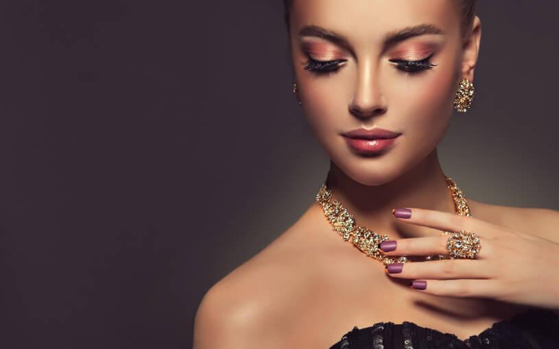 金のネックレスはいくらで売買されているの?まずは相場をつかもう