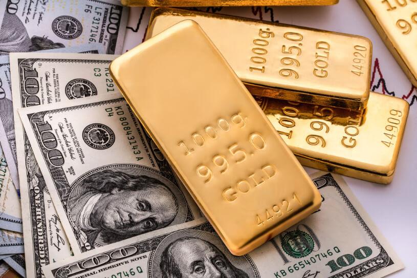 金相場と米国経済の関連性とは?