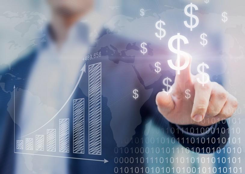 金の相場が「上がる」ときの特徴とは?影響を与える要因4つ