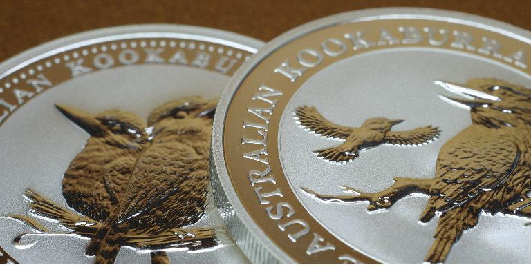 高く買取される銀貨はどれ? 1ドル銀貨でも高く売れる理由も紹介