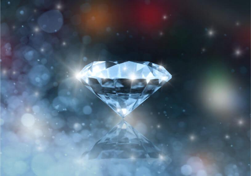 パワーストーンとしてのダイヤの魅力…運気アップに欠かせない石