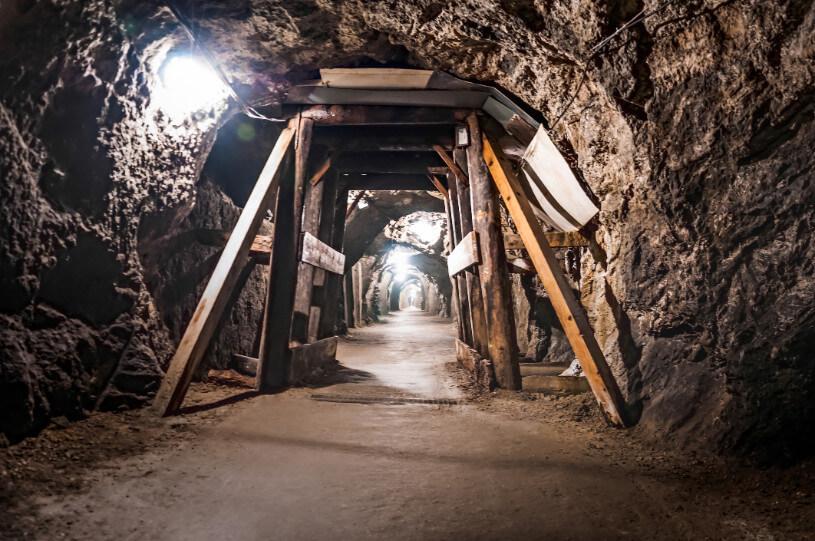 ダイヤの採掘方法と採掘国に関する豆知識。宝石の基礎を知ろう!