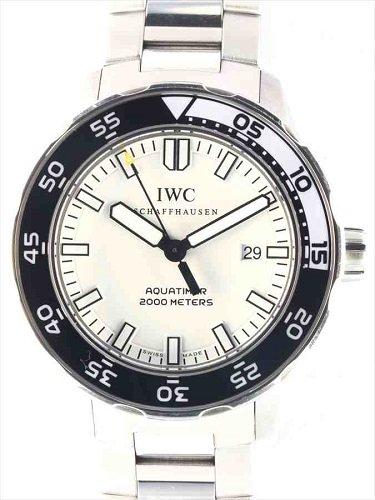 IWC アクアタイマー オートマティック2000 IW356805