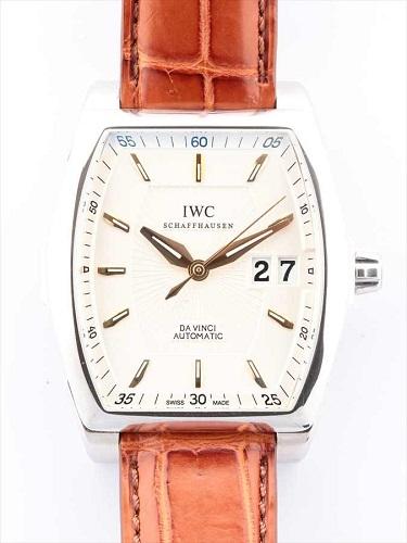 IWC ダ・ヴィンチ IW452303