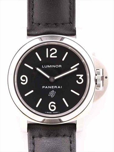 パネライ ルミノール ベース ロゴ PAM00000 R番