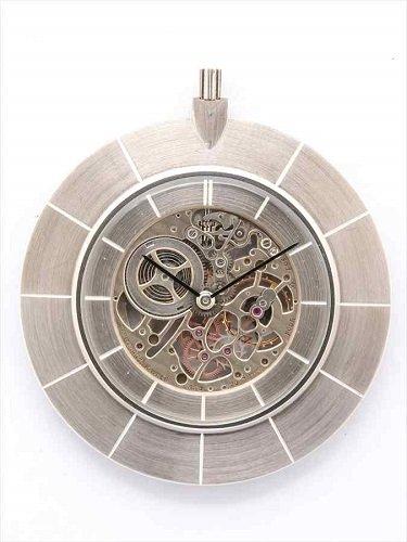 オーデマ ピゲ 懐中時計 18金無垢(むく) フルスケルトン