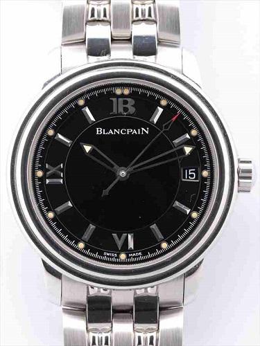 ブランパン レマン ウルトラスリム B2100.1130.11