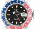 ロレックス GMTマスター 16700 E番 赤青ベゼル
