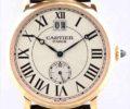 カルティエ コレクション・プリヴェ ロトンド ドゥ カルティエ W1550251