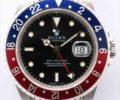 ロレックス GMTマスター 16700 赤青ベゼル X品番
