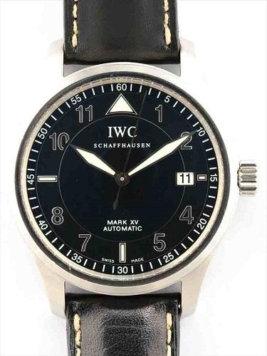 IWC パイロット・ウォッチ スピットファイア マークXV IW325311