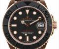 ロレックス ヨットマスター37 268655 ブラック