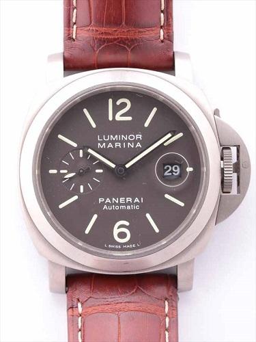 パネライ ルミノールマリーナ PAM00240