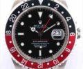 ロレックス GMTマスターⅡ 16710 チャックイェーガー1stモデル A番