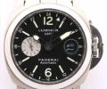 パネライ ルミノールGMT PAM00161 黒文字盤