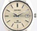 セイコー グランドセイコー 9F82-0AA0 白文字盤