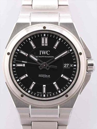 IWC インヂュニア IW323902