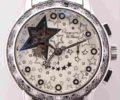 ゼニス スターオープン グラムロックダイヤモンド レディースモデル