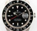 ロレックス GMTマスターⅡ 16710LN F番