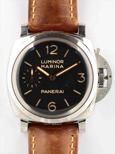パネライ ルミノールマリーナ 1950 3デイズ PAM00422