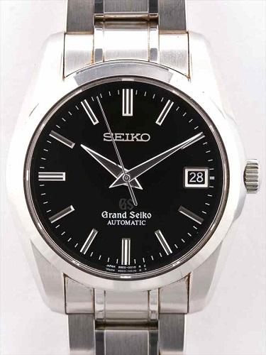 セイコー グランドセイコー 9Sメカニカル SBGR023 9S55-0010