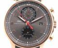 IWC ポルトギーゼ ヨットクラブ クロノグラフ IW390209 グレー文字盤