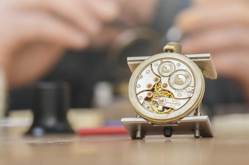 コスモグラフ デイトナ Ref.6265 ホワイトゴールド製「ユニコーン」~史上最も高額なロレックス 第2位:約6億5000万円