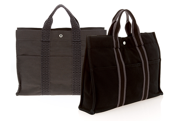 変わらぬ人気のエルメスバッグ、フールトゥとエールライン
