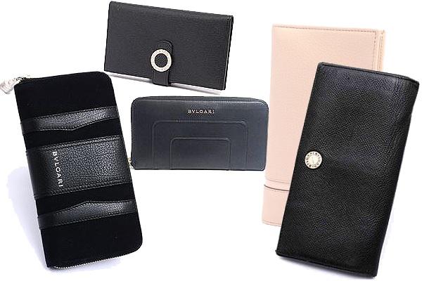ブルガリのレディース財布おすすめラインナップ特集