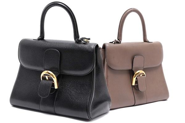 デルボー ブリヨンは全世界の女性が憧れるエレガントバッグ