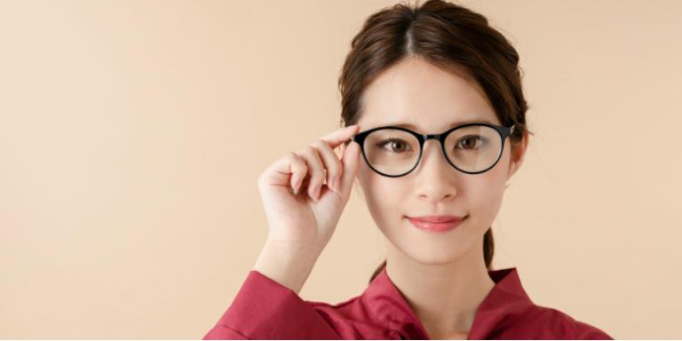 メガネは処分せずに買取へ!金縁メガネが高く売れる理由とは?